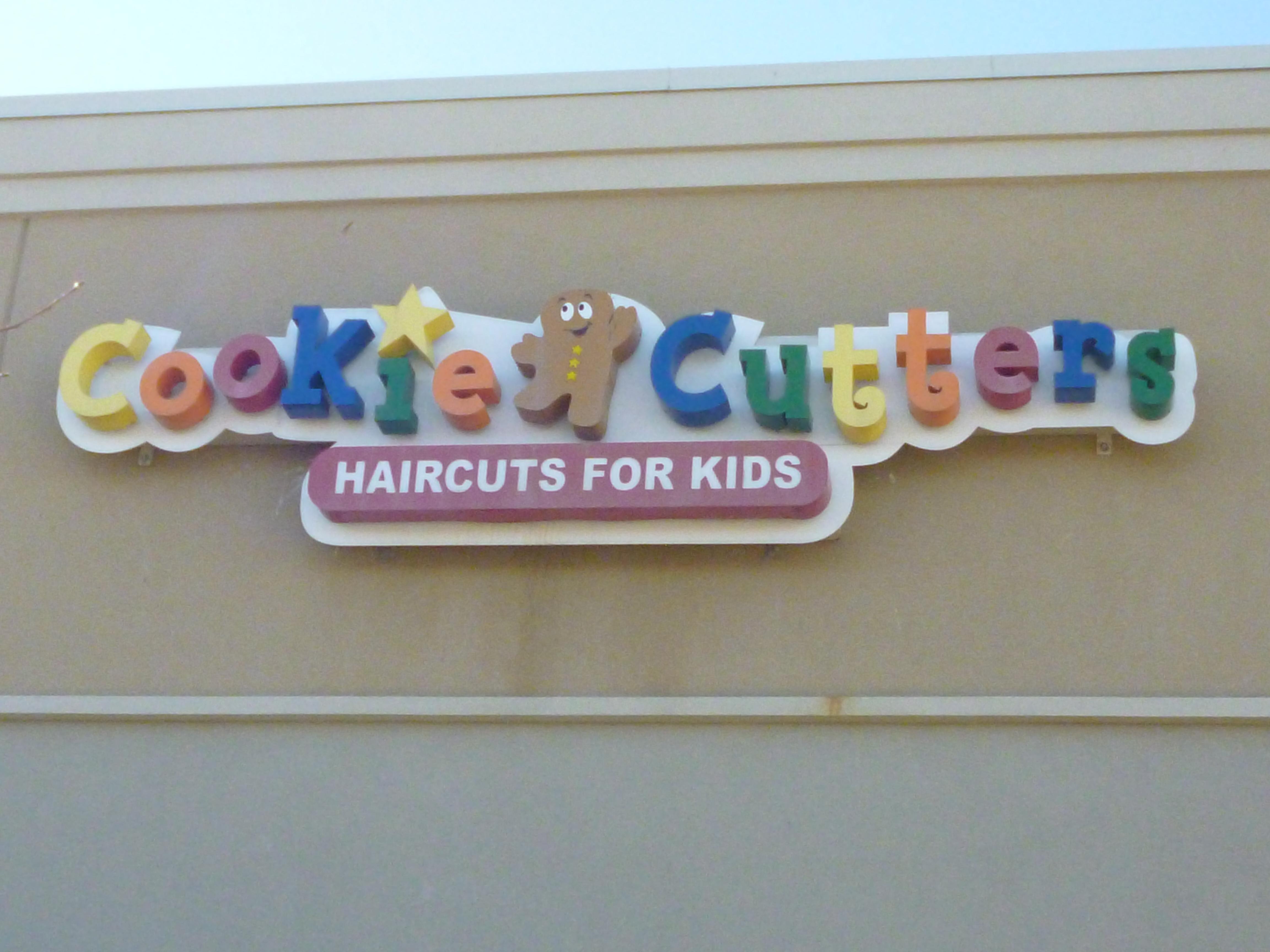 Cookie Cutters Haircuts For Kids Daybreak Utah Daybreak