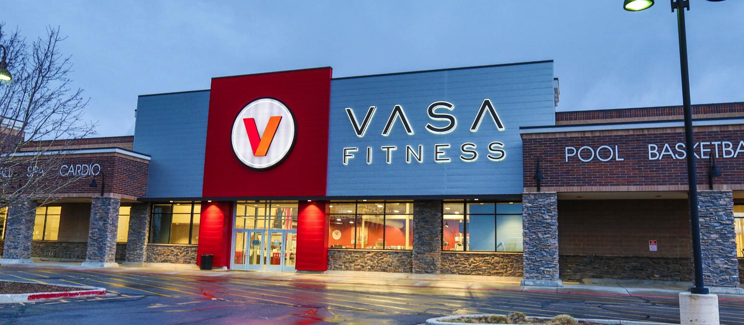 Vasa Fitness Daybreak Utah Www Daybreakliving Com