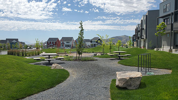 Neighborhood Park