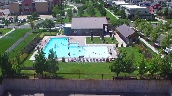 Eastlake swimming pool daybreak living daybreak ut for Homes for sale in utah with swimming pools