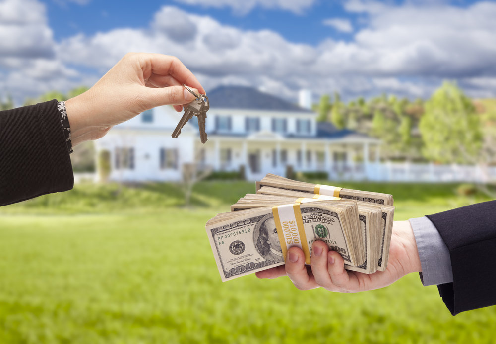 improving home offer dollar amount