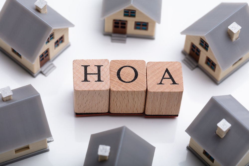 real estate homeowners associations