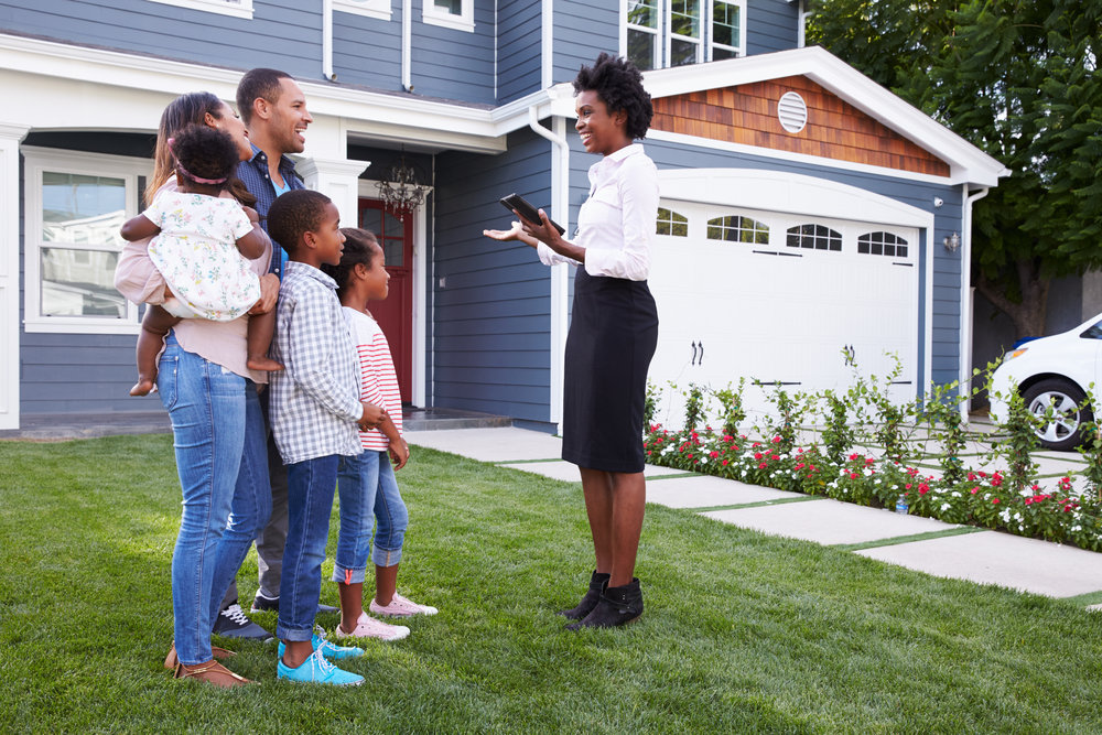 fair housing act home buying