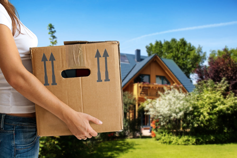 tips out-of-state moving process
